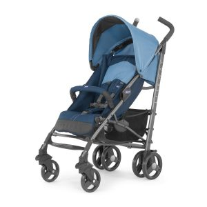 poussette canne inclinable chicco liteway