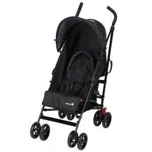 avis poussette canne safety 1st slim