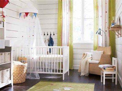 comment nettoyer la chambre de b b conseils pour une chambre saine. Black Bedroom Furniture Sets. Home Design Ideas