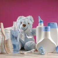 quels produits pour bébé