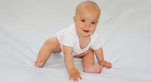 Sommeil, alimentation, santé d'un bébé à 6 mois